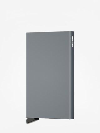 Portfel Secrid Cardprotector (titanium)