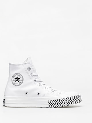 Trampki Converse Chuck 70 Hi Mission-V Wmn (white/black/white)