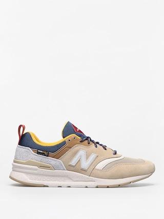Buty New Balance 997 (tan)