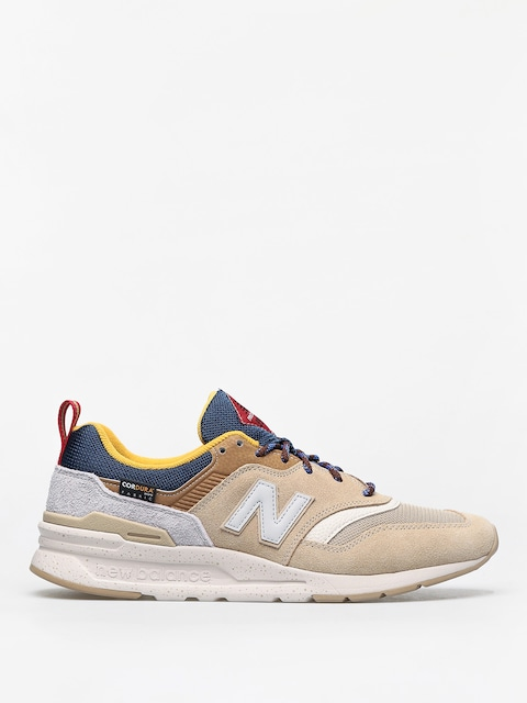Buty New Balance 997 (tan)