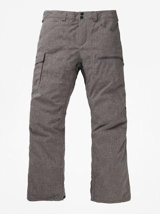Spodnie snowboardowe Burton Covert (bog heather)