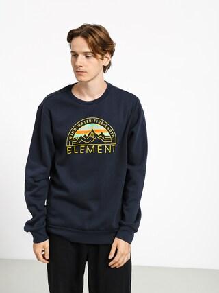 Bluza Element Odyssey Cr (eclipse navy)