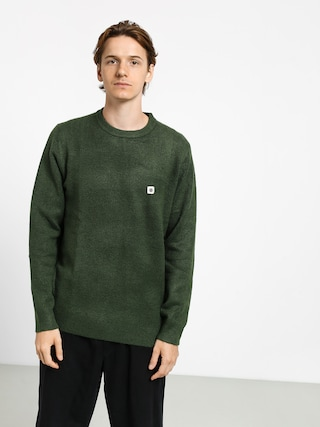 Sweter Element Danny (dark spruce)