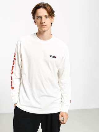 Longsleeve Element Primo (off white)