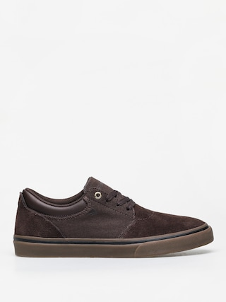 Buty Emerica Alcove (chocolate/gum)
