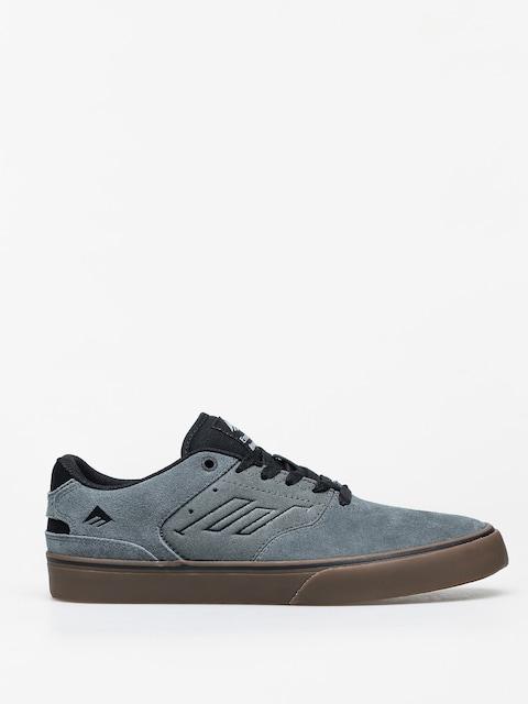 Buty Emerica The Reynolds Low Vulc (grey/black/gum)