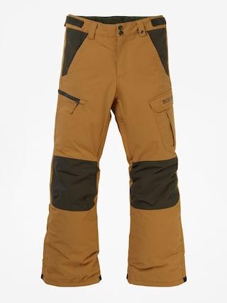 Spodnie snowboardowe Burton Exile Cargo (wood thrush)