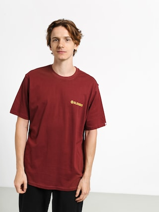 T-shirt Element Blazin Chest (port)