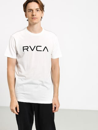 T-shirt RVCA Big Rvca Vintage (antique white)