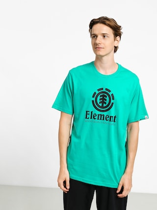 T-shirt Element Vertical (mint)