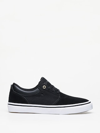 Buty Emerica Alcove (black/white/gold)