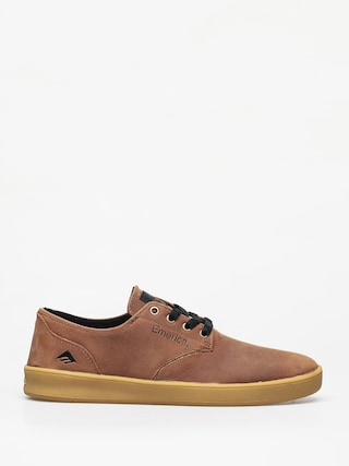 Buty Emerica The Romero Laced (brown/black/tan)
