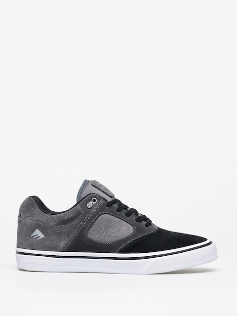 Buty Emerica Reynolds 3 G6 Vulc (black/dark grey/grey)