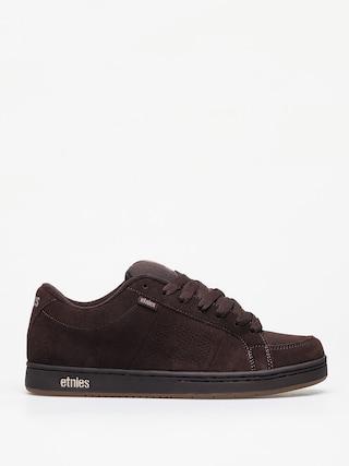 Buty Etnies Kingpin (brown/black/tan)
