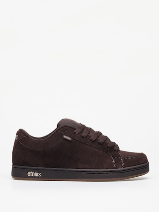 Buty Etnies Kingpin (brown/black/tan)