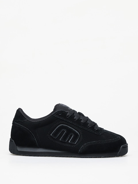 Buty Etnies Lo Cut II Ls (black raw)