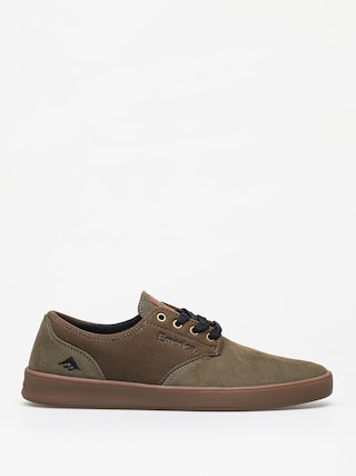 Buty Emerica The Romero Laced (olive/gum)
