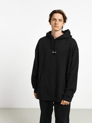 Bluza z kapturem Element Primo Big HD (flint black)