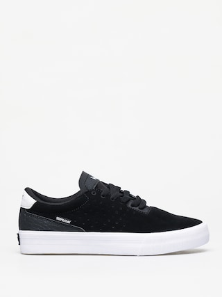 Buty Supra Lizard (black white)