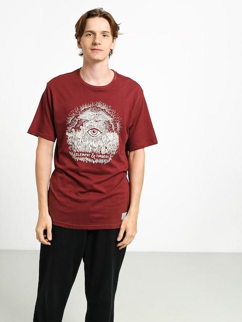 T-shirt Element Too Late Stump (port)