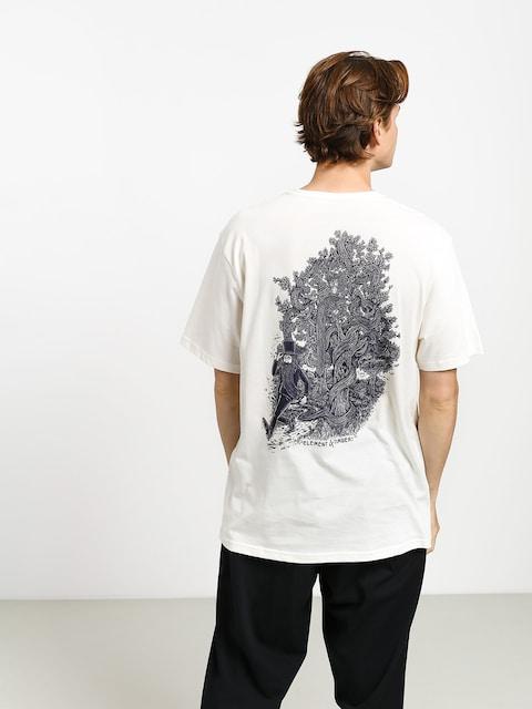 T-shirt Element Cut Your Losses (off white)