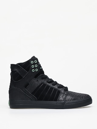Buty Supra Skytop (black/hedge black)
