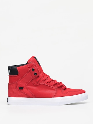 Buty Supra Vaider (risk red/black white)