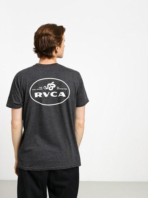 T-shirt RVCA Serpent