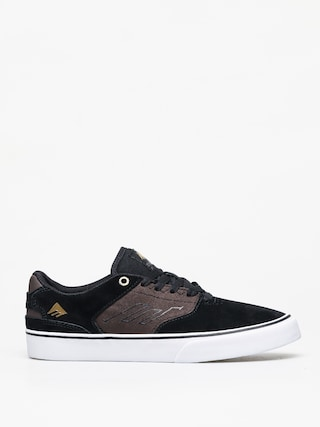Buty Emerica The Reynolds Low Vulc (black/brown/grey)