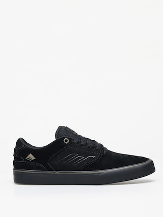 Buty Emerica The Reynolds Low Vulc (black/olive/black)