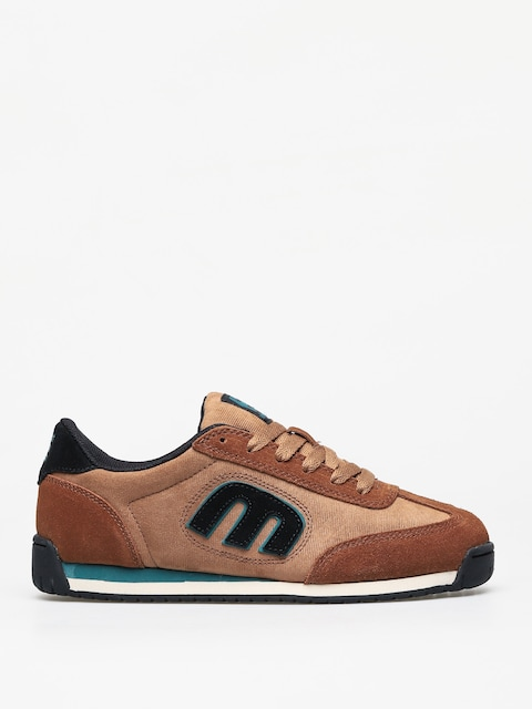Buty Etnies Lo Cut II Ls (brown/black)
