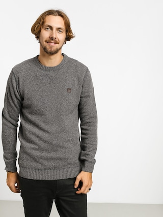 Sweter Element Kayden (grey heather)