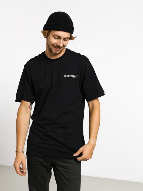 T-shirt Element Blazin Chest