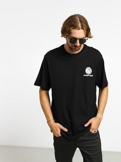 T-shirt Element Delivery (flint black)