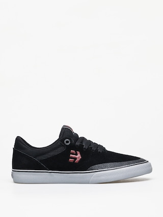 Buty Etnies Marana Vulc (black/red/grey)