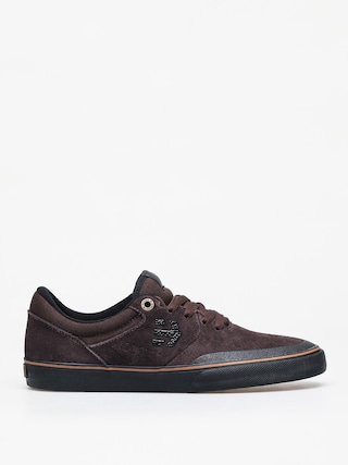 Buty Etnies Marana Vulc (brown/black)