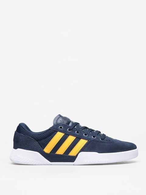 Buty adidas City Cup (collegiate navy/active gold/ftwr white)