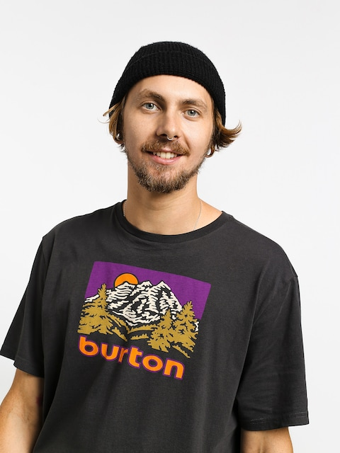 T-shirt Burton Weir (phantom)