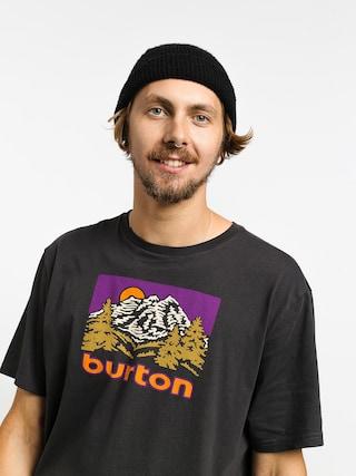 T-shirt Burton Weir (phantom)