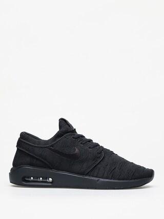 Buty Nike SB Air Max Janoski 2 (black/black black black)