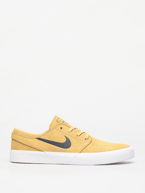 Buty Nike SB Zoom Janoski Rm (celestial gold/anthracite summit white)