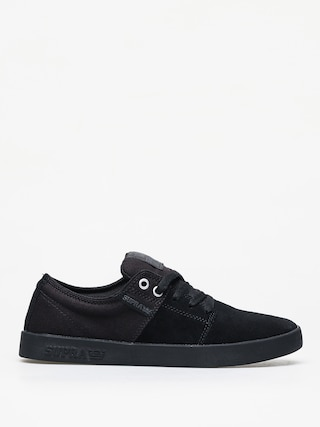 Buty Supra Stacks II (black)