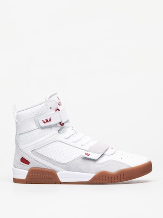 Buty Supra Breaker (white/rose gum)