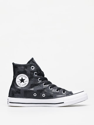 Trampki Converse Chuck Taylor All Star Hi Wmn (black/almost black/white)
