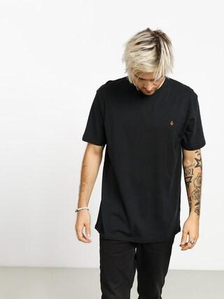 T-shirt Volcom Stone Blank Bsc (black)