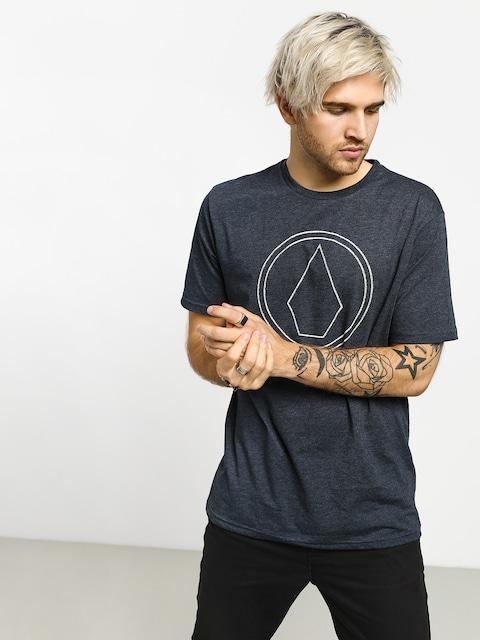 T-shirt Volcom Pinstone Hth