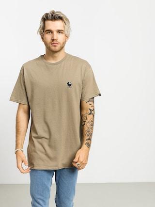 T-shirt Emerica 8 Baller (khaki)