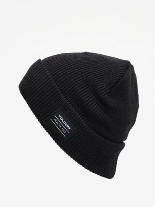 Czapka zimowa Volcom Knowledge Beanie (black)