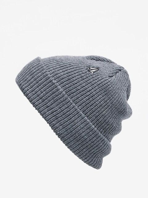 Czapka zimowa Volcom Full Stone (heather grey)
