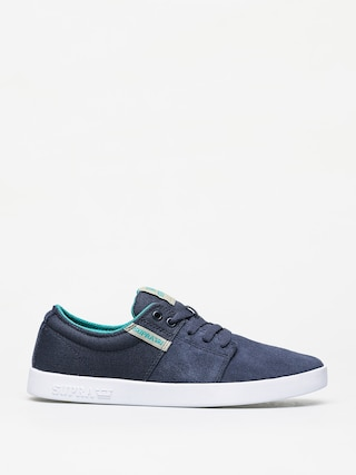 Buty Supra Stacks II (navy/stone white)